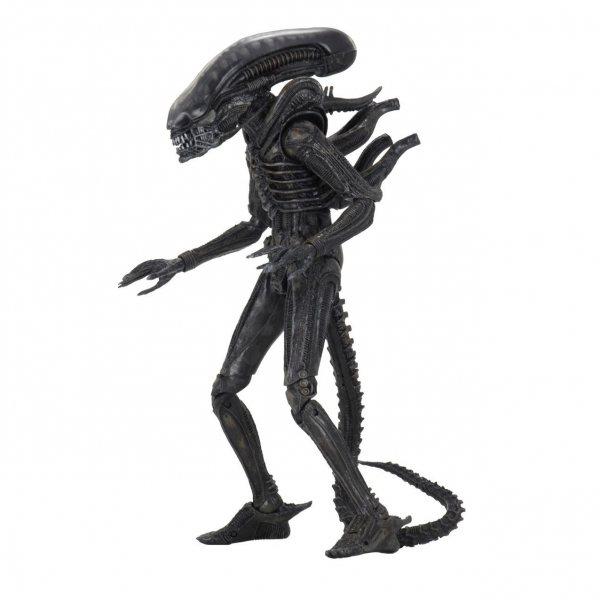 Alien Big Chap NECA Actionfigur mit Zubehör
