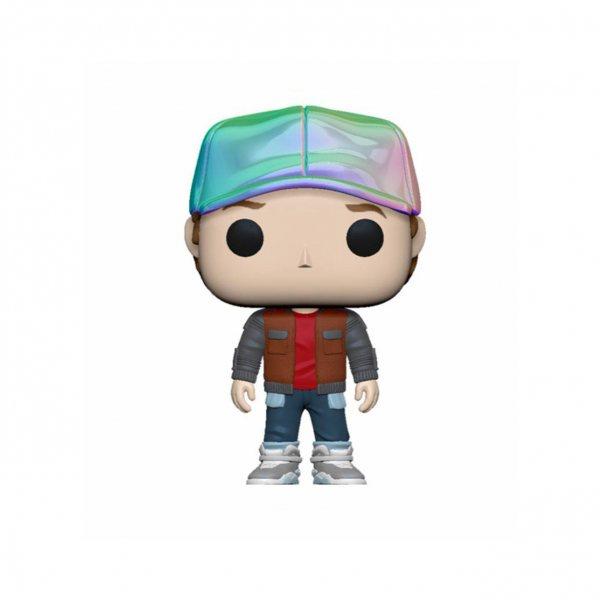 Zurück in die Zukunft Marty Mc Fly Funko Pop Vinyl Figur