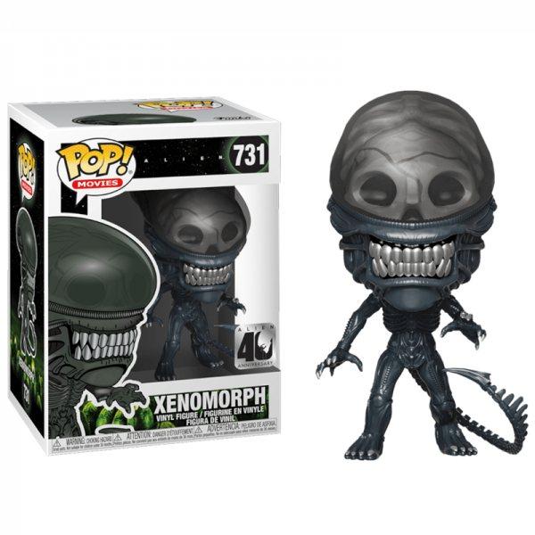 Alien Xenomorph Funko Pop Vinyl Figur 731