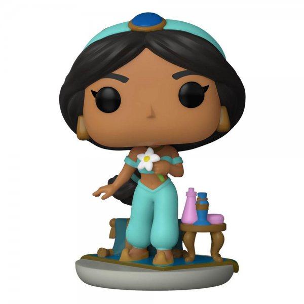 Aladdin Jasmin Disney Funko Pop Vinyl Figur 1013