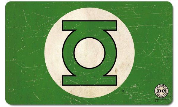 DC Comics - Green Lantern Frühstücksbrettchen - Logo