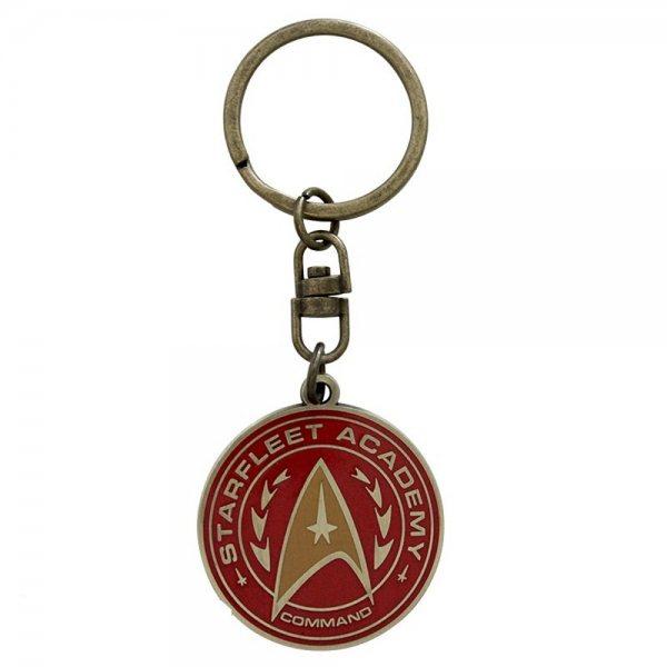 Star Trek - Schlüsselanhänger - Starfleet Command