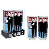 The Beatles - Gläser 2er Set - Olympia