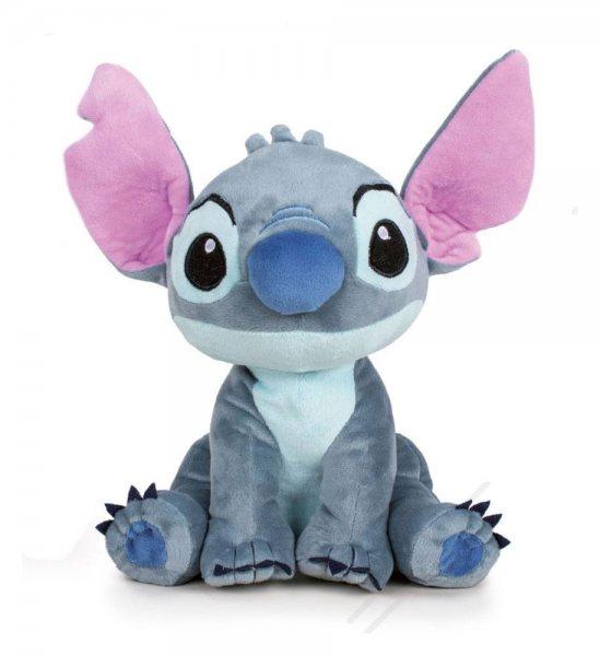 Disney Lilo & Stitch Plüsch Figur Blau