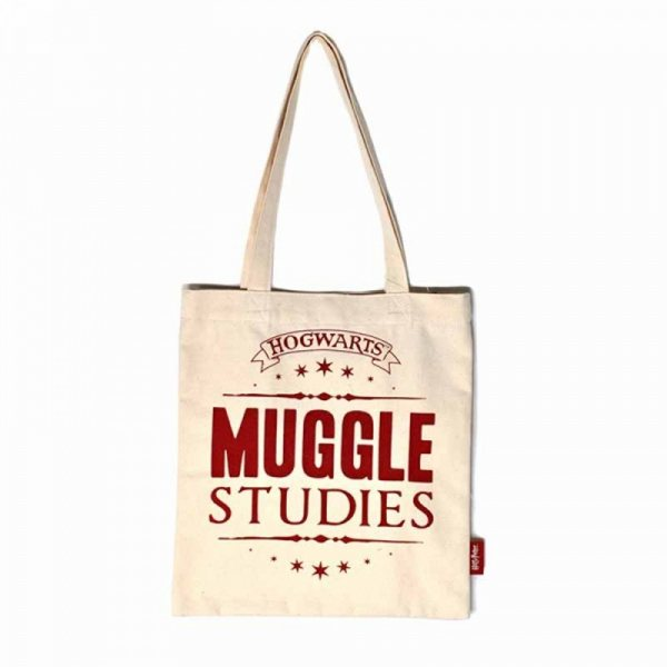 Harry Potter Muggle Studies Tasche