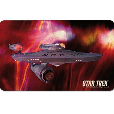 Star Trek - Frühstücksbrettchen - Enterprise