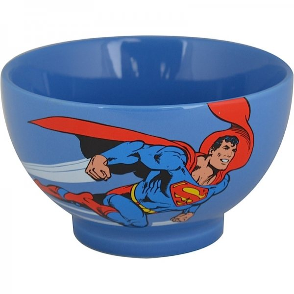 DC Comics - Superman Müslischüssel - Logo