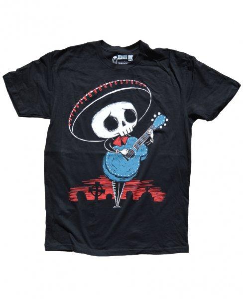 Akumu Ink Serenade Herren T-Shirt