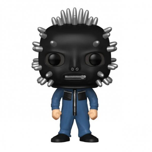 Slipknot Craig Jones Funko Pop Vinyl Figur 178
