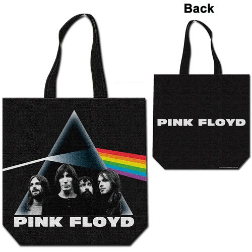 Pink Floyd Dark side of the Moon Tasche