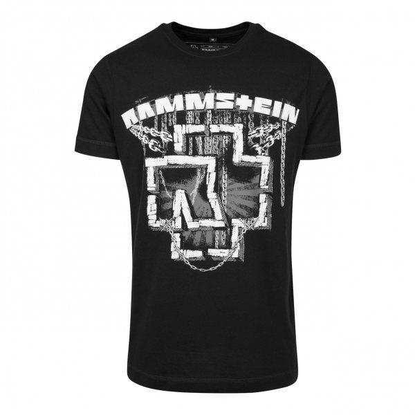 Rammstein In Ketten Herren T-Shirt