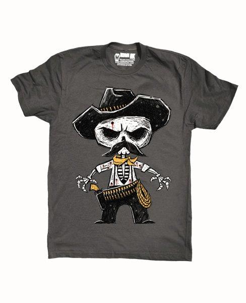 Akumu Ink Finall Standoff Herren T-Shirt