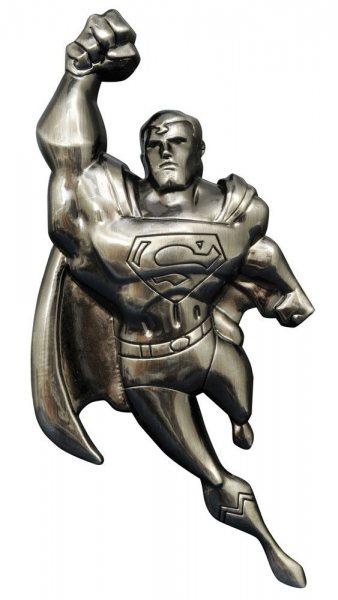 Superman Man of Steel Flaschenöffner