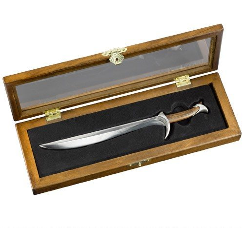 Der Hobbit - Brieföffner Thorin Orcrist Schwert
