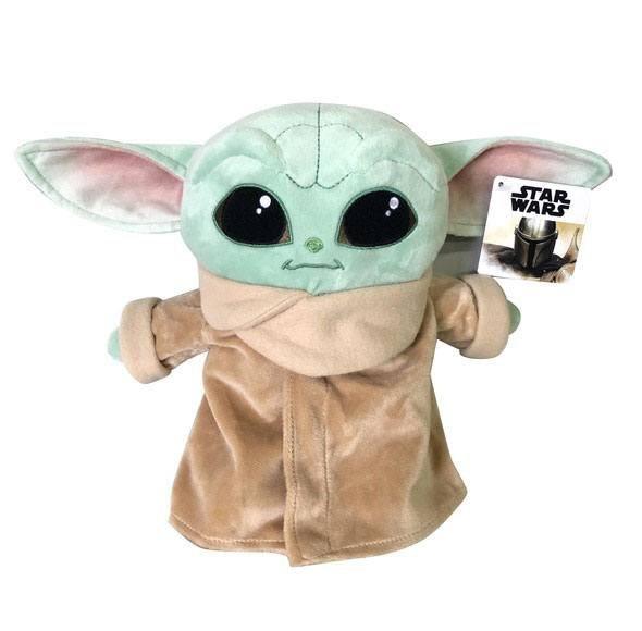 Star Wars The Mandalorian Baby Yoda Child Plüschtier Plüschfigur