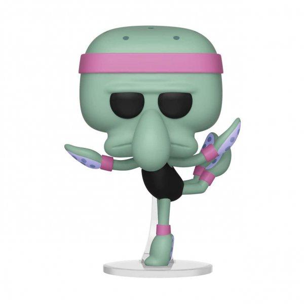 Sponge Bob Thaddäus Funko Pop Vinyl Figur 560