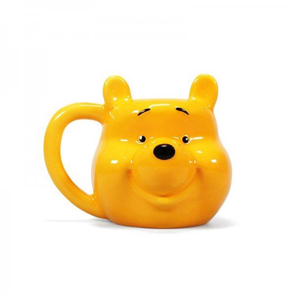 Walt Disney Winnie Puuh 3D Tasse im Geschenkkarton