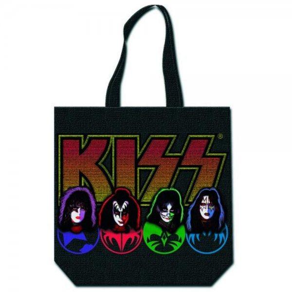 Kiss Group Tasche