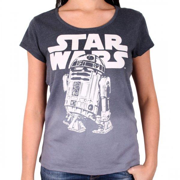 Star Wars - R2 D2 Damen Tank Top