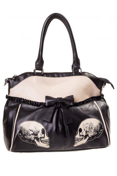 Banned Paralell Universe Damen Shopper Tasche