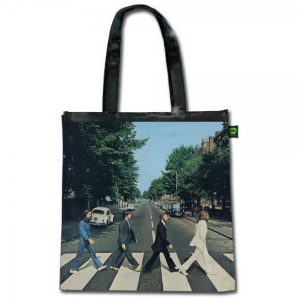 The Beatles Abbey Road Tasche
