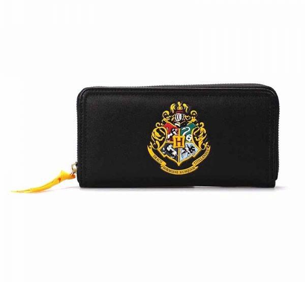 Harry Potter Hogwarts Wappen Geldbörse