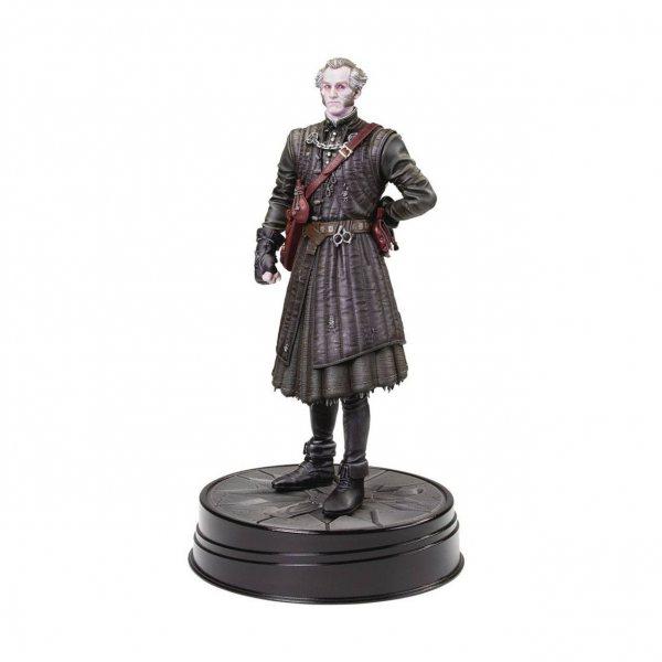 The Witcher 3 Wild Hunt Regis Vampir Deluxe Darkhorse Statue Figur