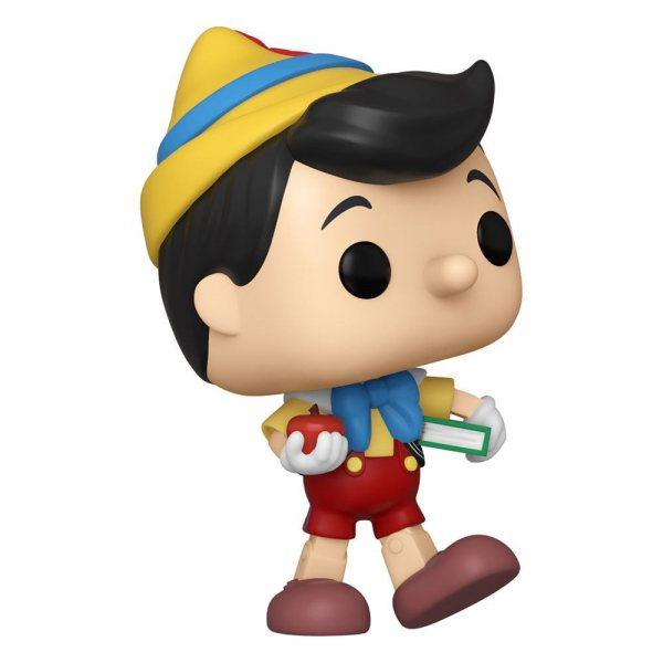 Walt Disney Pinocchio Funko Pop Vinyl Figur 1029