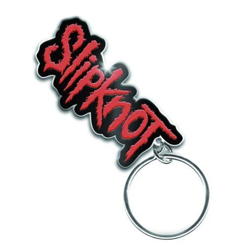 Slipknot Logo Schlüsselanhänger