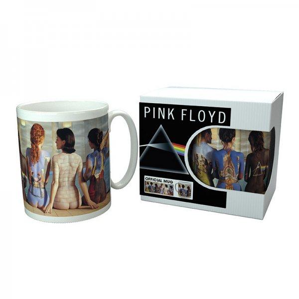 Pink Floyd Darkside Back Catalogue Tasse 320 ml in Geschenkbox