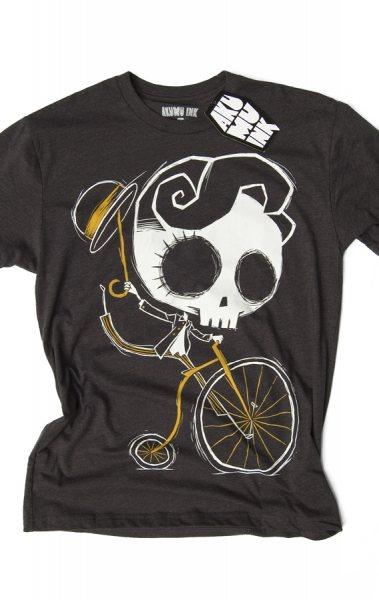 Akumu Ink Closing Act Herren T-Shirt