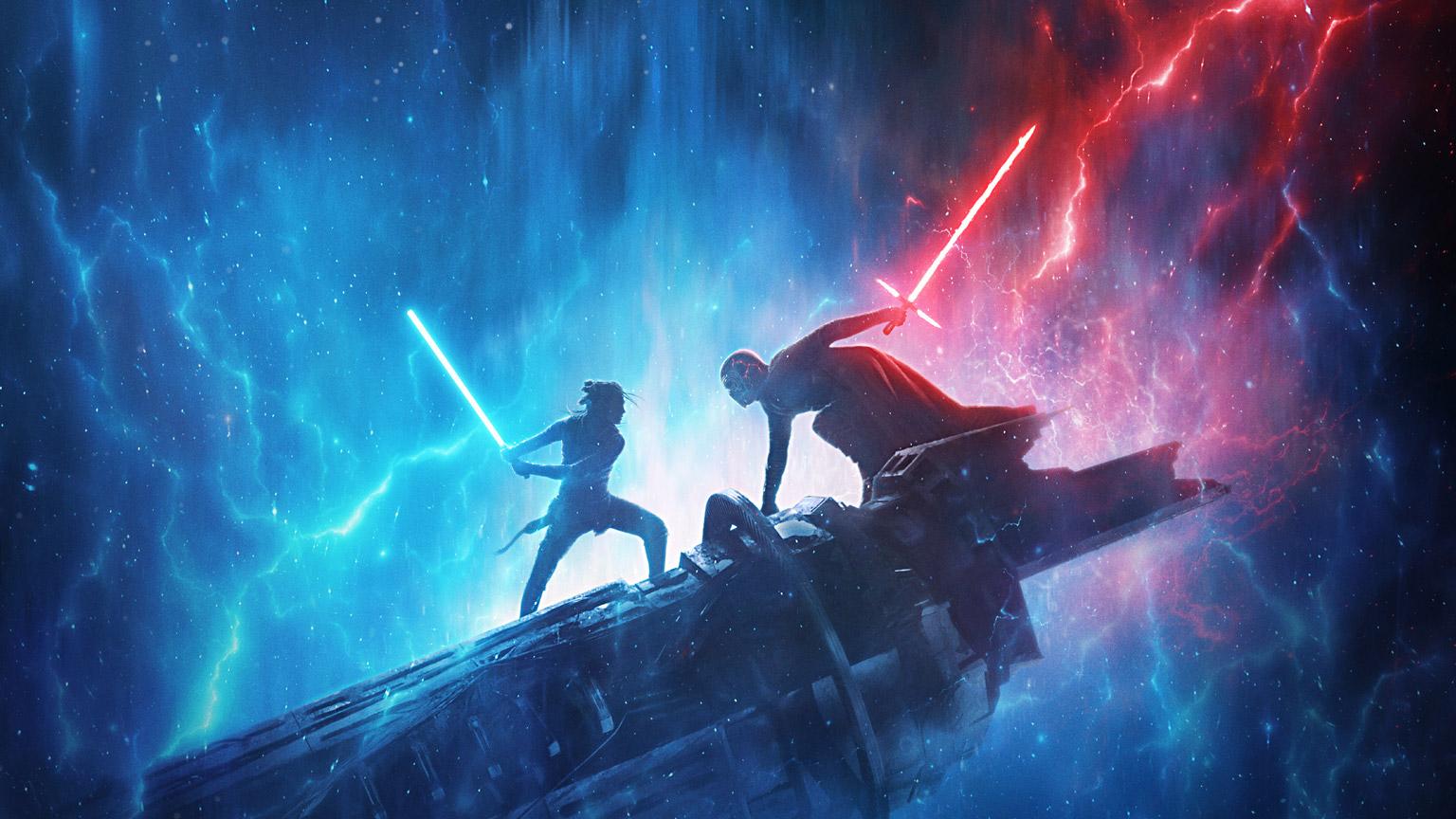 Star-Wars-Episode-9-Der-Aufstieg-Skywalkers-Blogbereicht-Kylo-Ren-Rey-Disney-Lucasfilm