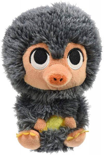 Phantastische Tierwesen Baby Niffler Funko Plüsch Figur Grau