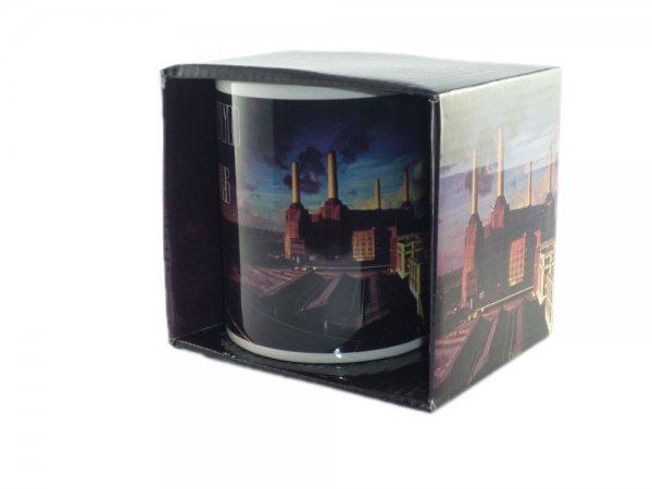 Pink Floyd - Keramik Tasse - Animals
