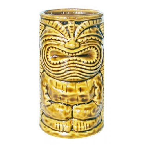 Tiki Happy Hawaii Vintage Becher