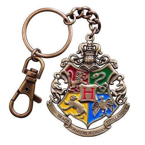 Harry Potter Hogwarts Schulwappen Schlüsselanhänger