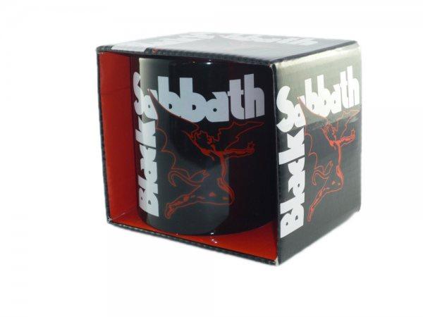 Black Sabbath Demon Tasse