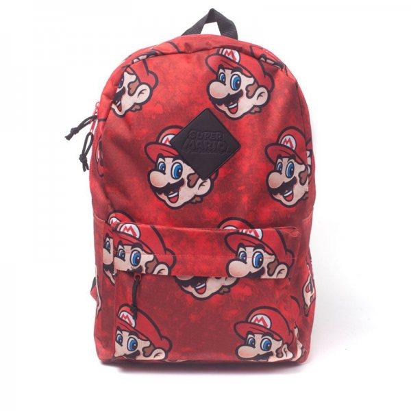 Super Mario Odyssey Rucksack
