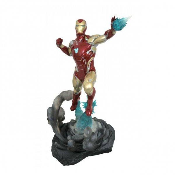 Avengers Iron Man Diamond Gallery Statue Diamond Select