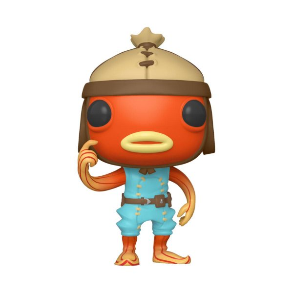 Fortnite Fishstick Funko Pop Vinyl Figur