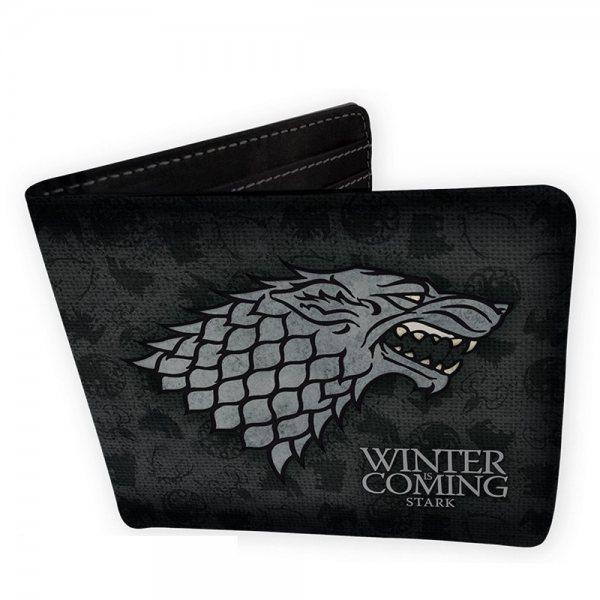 Game of Thrones House Stark Geldbörse